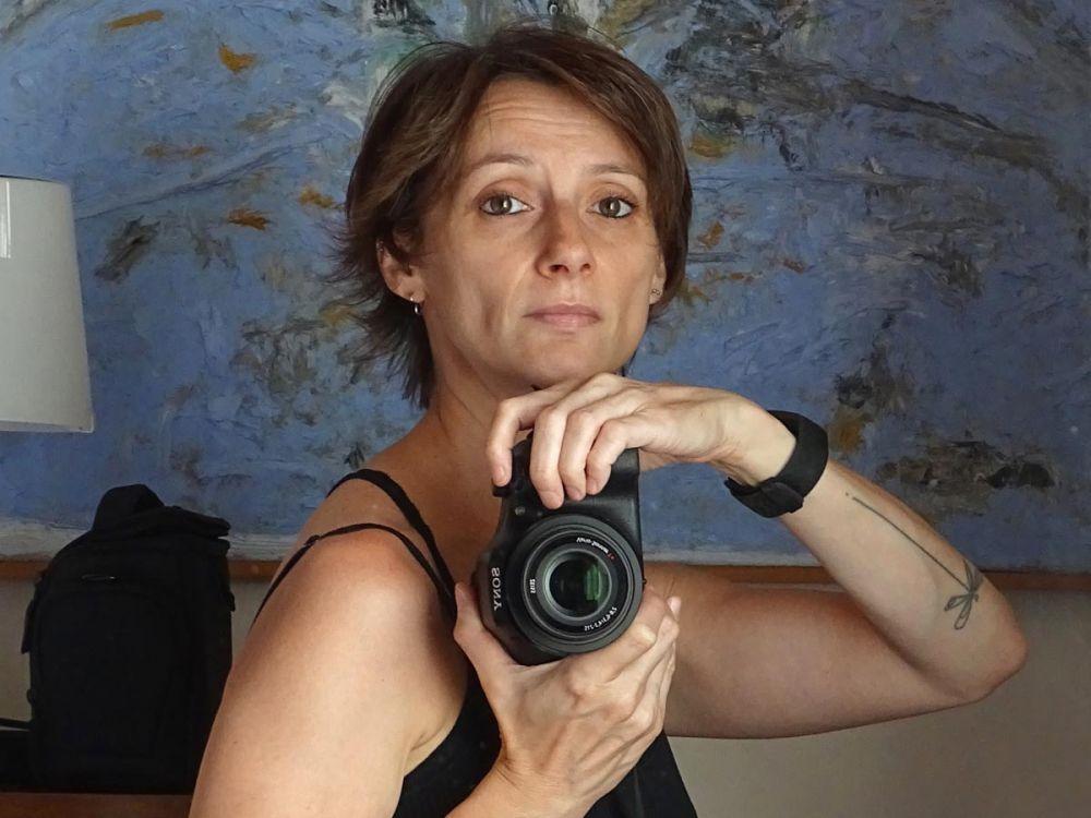 Elisa Malisan, travel blogger autrice di Elimeli