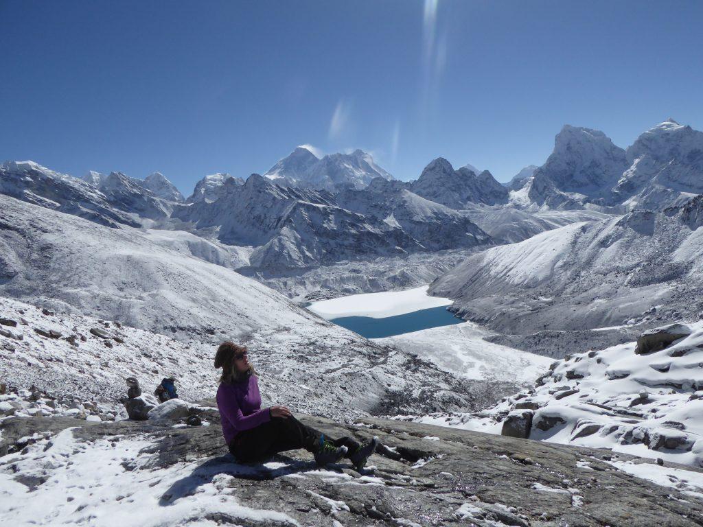 Girovagando con Stefania gokyo-lake-nepal