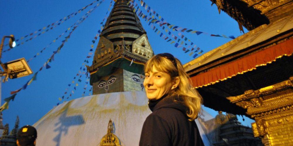 Valeria Nepal