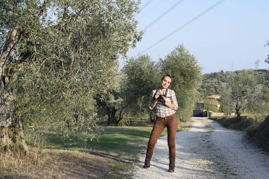 Marina a Carmignano
