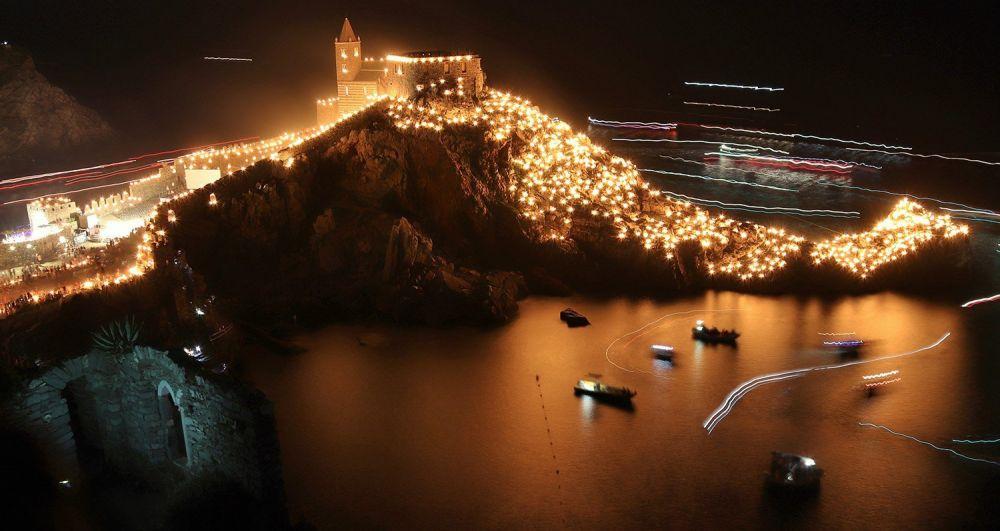 Porto Venere - foto di Giuseppe Russo