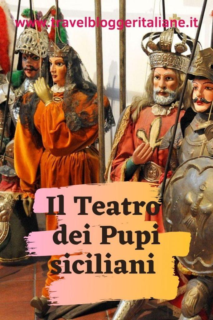 Il Teatro dei Pupi