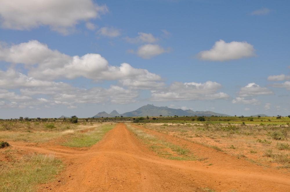 Uganda, foto di Maria Signori, Il mondo dal finestrino