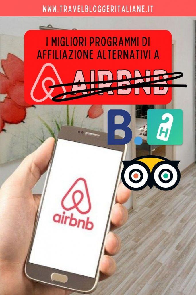 I migliori programmi di affiliazione alternativi a Airbnb