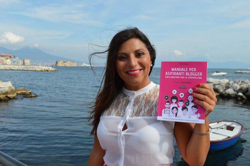 Manuale per aspiranti blogger di Anna Pernice