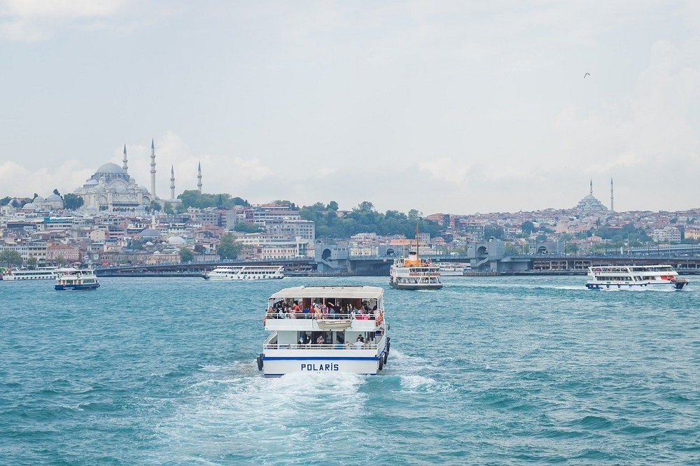 Istanbul: una città, tante identità tra storia antica e modernità