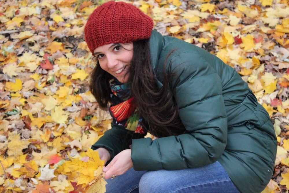Carlotta Amodeo di Piccole avventure di famiglia a Montreal