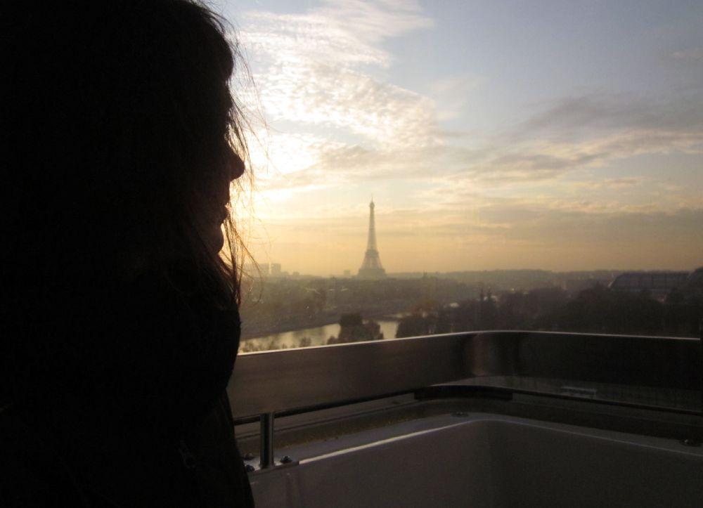 Carlotta Amodeo di Piccole avventure di famiglia a Parigi
