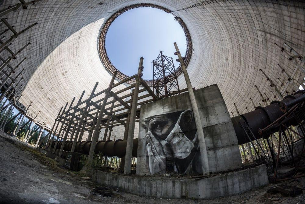 Chernobyl, foto di Wendelin Jacober