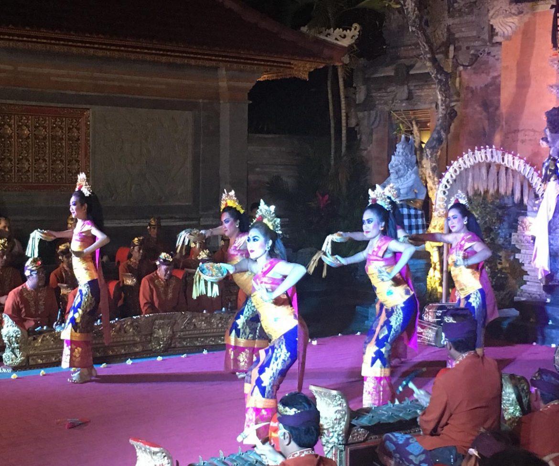 Bali: fascino esotico e spiritualità