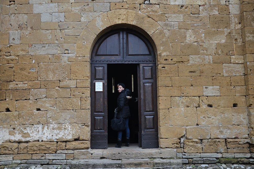 Elena Del Becaro di Giorni Rubati a Castell'Arquato