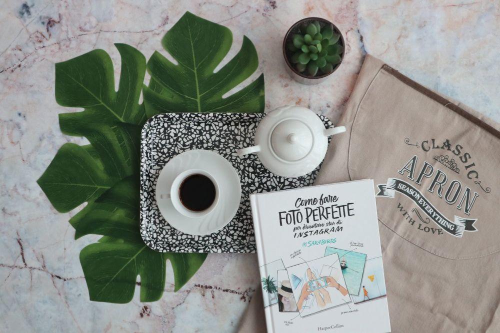 Recensione libro di Sara Birds Foto perfette per diventare star di Instagram
