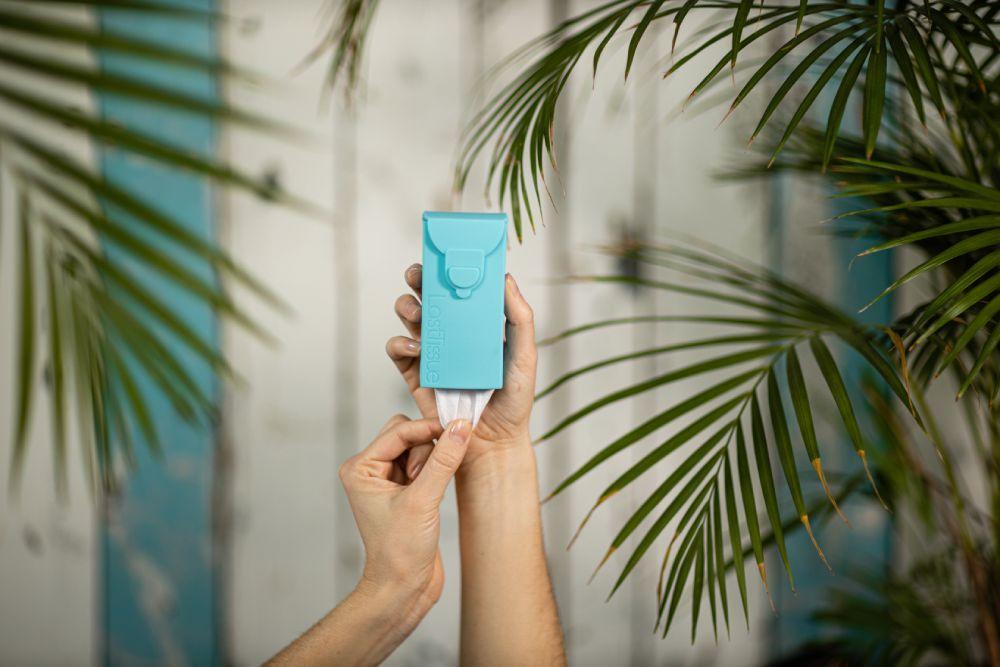 LastTissue: l'alternativa ecologica ai fazzoletti di carta