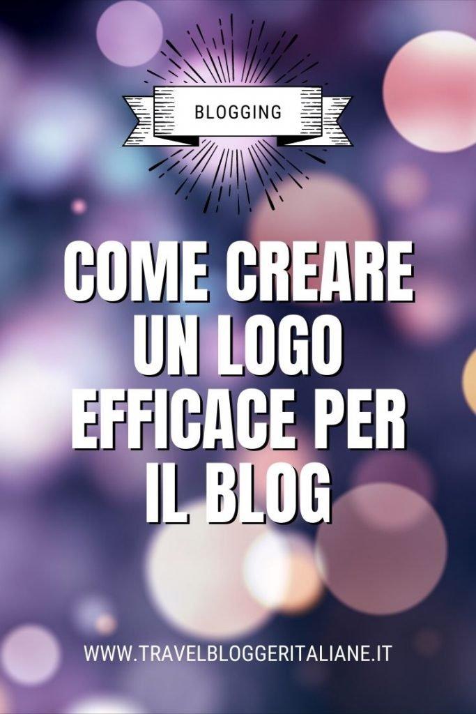 Come creare un logo efficace per il blog