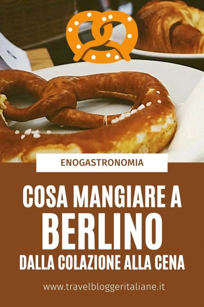 Cosa mangiare a Berlino dalla colazione alla cena