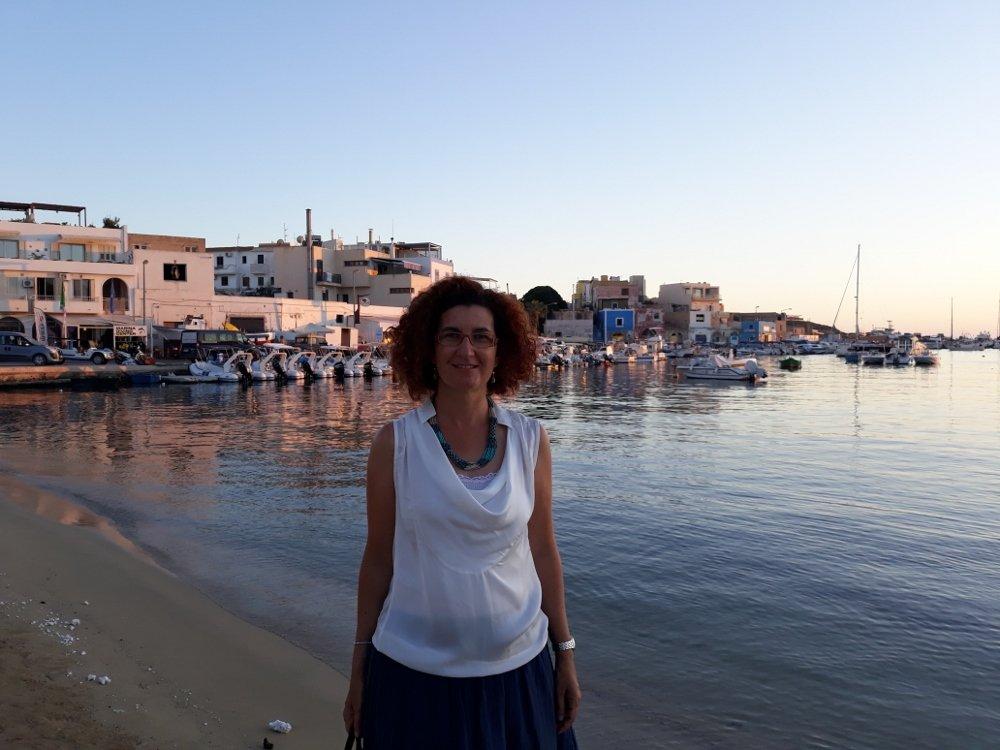 Matilde Bellanova di Around the world