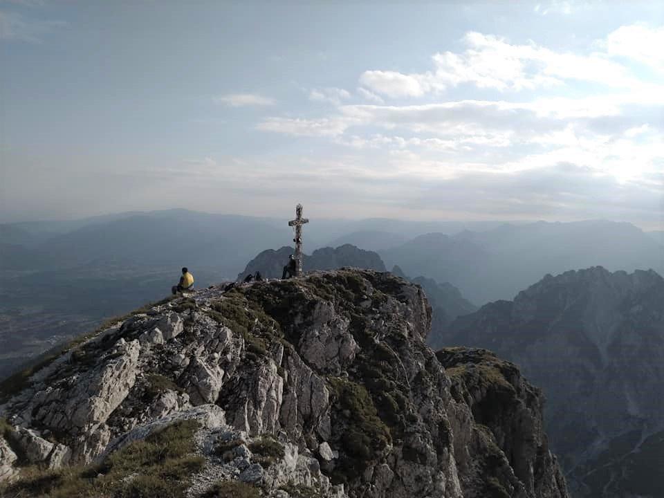 Camminando nel Parco delle Dolomiti Bellunesi a un paso dal paradiso