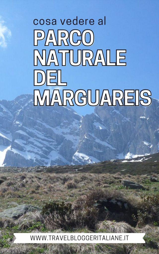Parco Naturale del Marguareis: due valli e una grande biodiversità