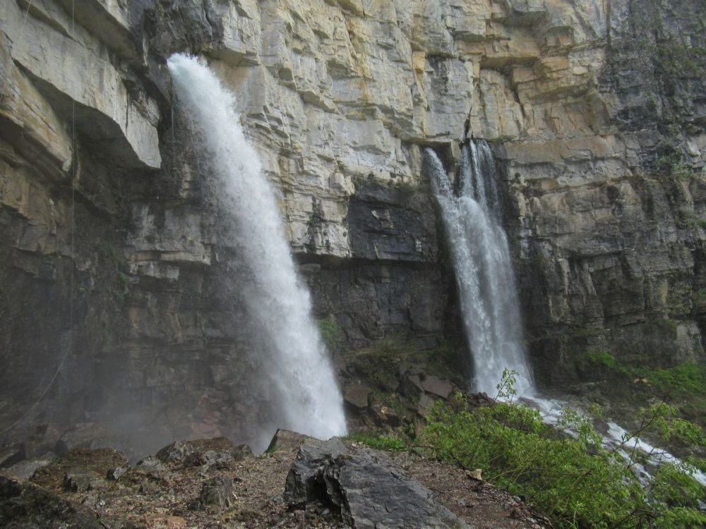 Pis del Pesio al Parco Naturale del Marguareis