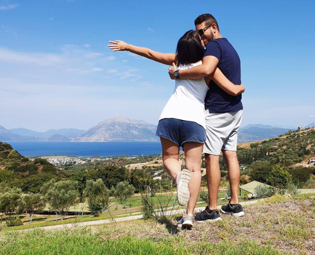 Selene e Stefano