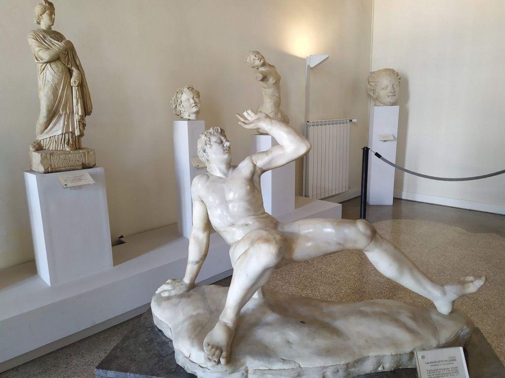 Galata - Museo Archeologico Nazionale di Venezia