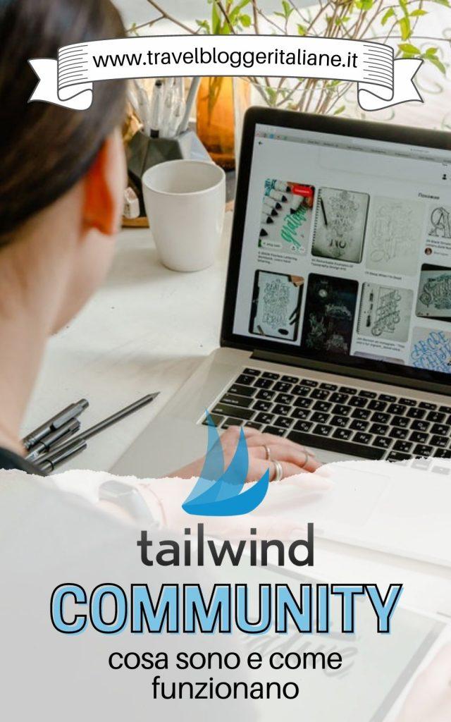 Tailwind Community: cosa sono e come funzionano