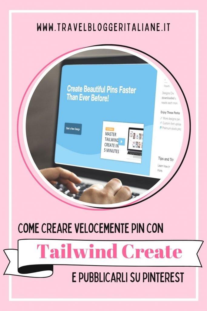 Tailwind Create: cos'è e come funziona