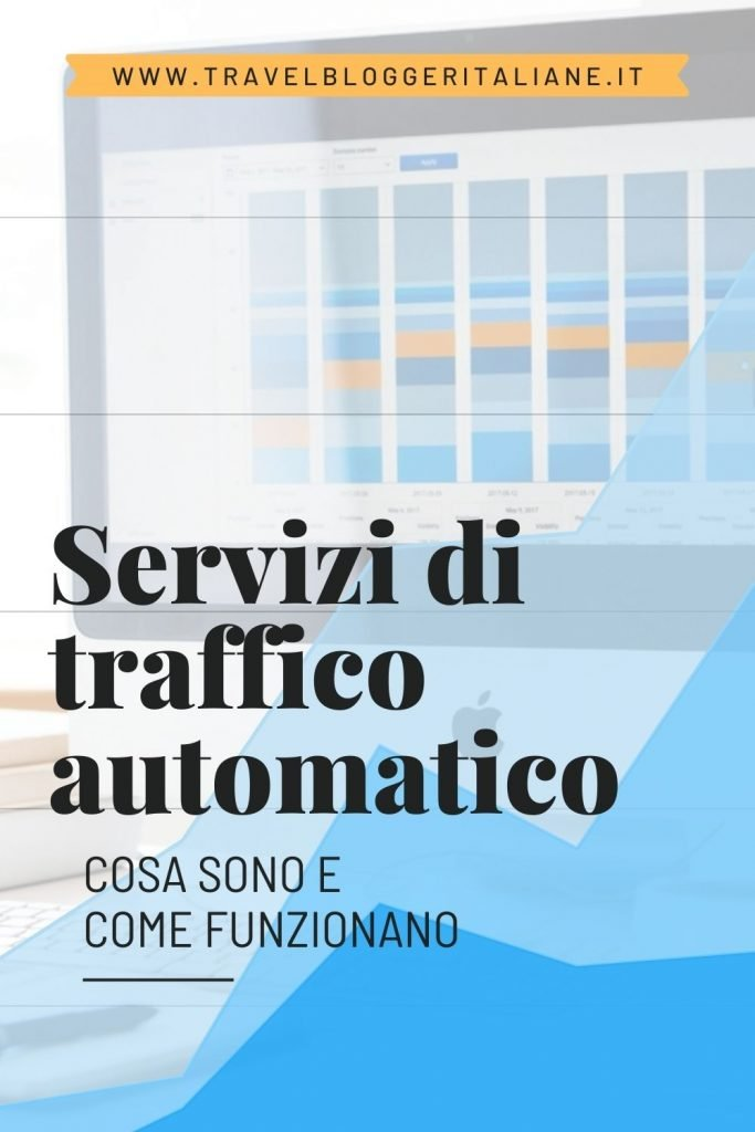 Servizi di traffico automatico: cosa sono e come funzionano