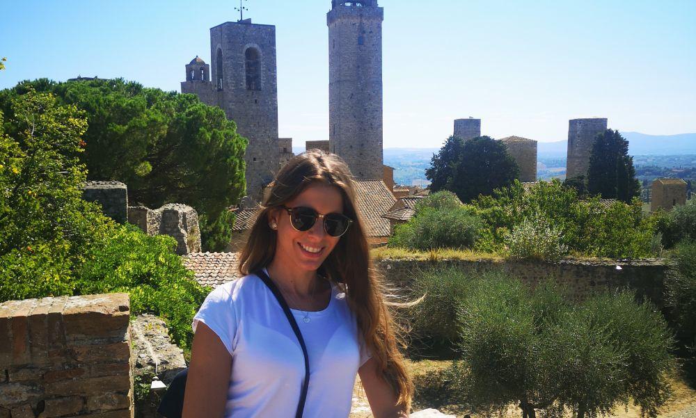 Barbara Bier di Wanderlust in Travel